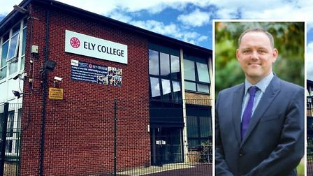 Ely College students wishing to collect their GCSE results on August 20 will have to pre-book a time