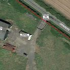 Flight Farm in Stretham Station Road, Wilburton, has a mobile home and wanted East Cambridgeshire Di