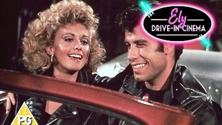 Ely will host its first drive-in cinema event at Lancaster Way Business Park on Saturday September 1