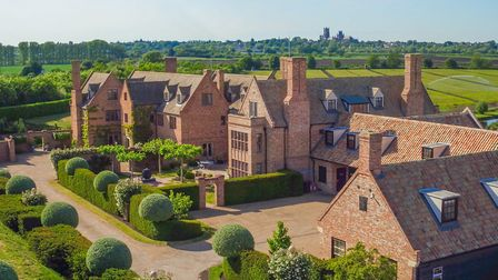 Like many businesses, The Old Hall, near Ely, has been forced to adapt its offerings because of the