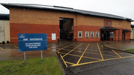 An inmate at HMP Whitemoor has furthered his sentence after attacking another prisoner with a makesh