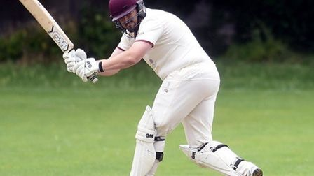 City of Ely continued their title push in Group A of the Cambs Senior League with a six-wicket victo