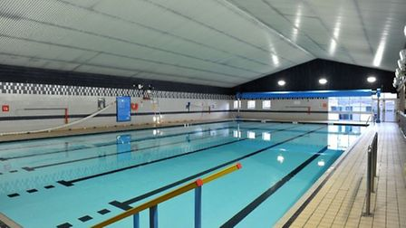 Freedom Leisure, who run the Fenland District Council centres with pools in March, Wisbech and Whitt