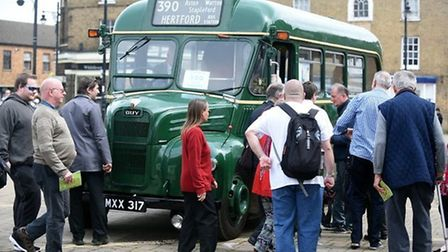 The BusFest board confirmed the annual event will now not be going ahead due to the ongoing coronavi