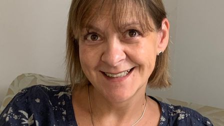 Ely Hero Awards 2020: Here are your Community Champion finalists. Jules Hillier. Picture: HEROES