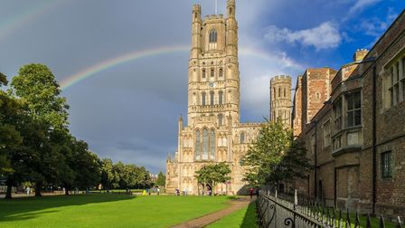 Discover unique buildings and Ely's historic past for free as part of a series of heritage events th
