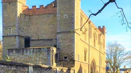 Discover unique buildings and Ely?s historic past for free as part of a series of heritage events th