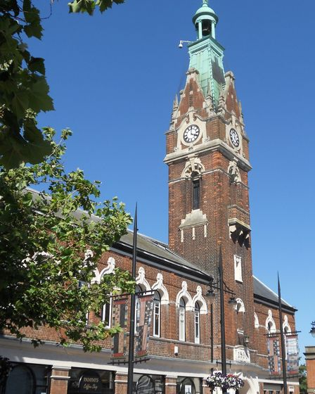 March's Heritage Open Days are going digital from September 11 to 20 because of the ongoing COVID-19