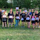 March Triathlon Club is aiming for a better season ahead after their campaign this year was affected