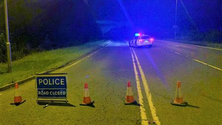 A man and woman have died after a fatal collision in Chatteris yesterday (Thursday September 3). The