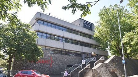 Archant, based as Prospect House in Norwich, has secured new investment. Picture: ANTONY KELLY
