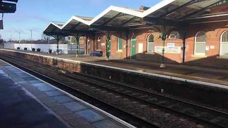 Train delays caused by a fatal incident between March and Whittlesey are now over, Greater Anglia ha