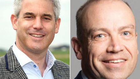 Steve Barclay MP has promised to do everything possible to ensure three Fenland rail services are no