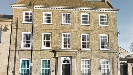 Wetherspoon will open in this Grade II listed former boarding house for King's Ely students subject