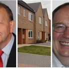 Cambridge city councillor Mike Sargeant has raised concerns about future affordable housing in Cambr