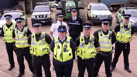 Cambridgeshire police have shared the signs and indicators that they want residents to look for when