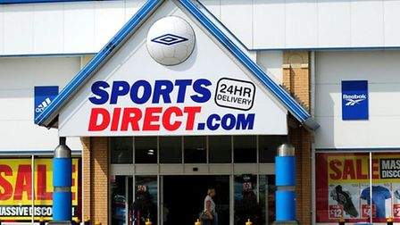 Elaine Nightingale said more respect needs to be shown after her experience at a Sports Direct branc