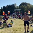Hifields team set the bar for festivals in the Covid-19 age by hosting a socially-distanced mini-fes
