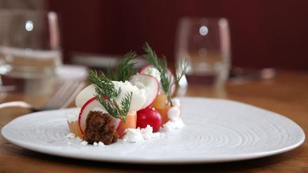 Popular Fordham restaurant The White Pheasant will close this week as a result of the Covid-19 pande
