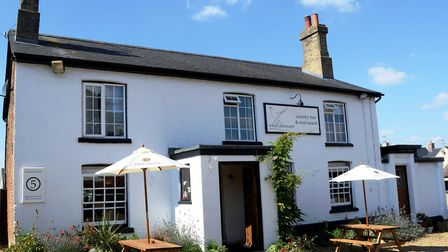 Fordham restaurant The White Pheasant was featured in the Michelin Guide 2018. They have also reciev