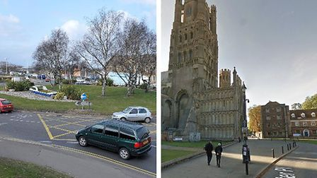 Cycle schemes across Cambridgeshire have been given the go-ahead. Among them will be improvements fo