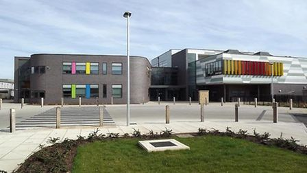 The headteacher of Neale-Wade Academy in March has addressed online rumours suggesting the school ha