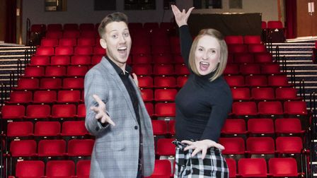 Ely-based KD Theatre Productions are saving Christmas by bringing their family production of The Wiz
