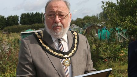 The winners of Whittlesey's annual 'best kept allotment awards' have been announced by the town coun