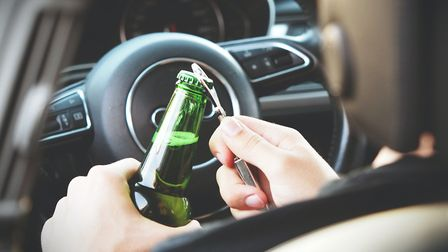 Six motorists have been charged with drink driving across Cambridgeshire and Fenland in just one wee
