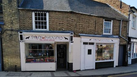 Pets Pantry in Chatteris has warned it faces closure if the community fails to continue supporting l