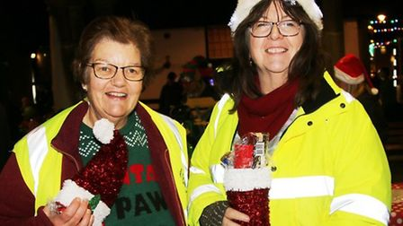 Organisers of the Whittlesey Extravaganza hope they can still maintain the festive spirit for famili