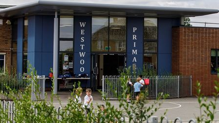 Westwood Primary School have reassured parents after it confirmed its first positive Covid-19 case.