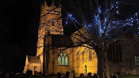 Here is what Christmas 2020 will look like in Soham. Picture: Archant/Archive