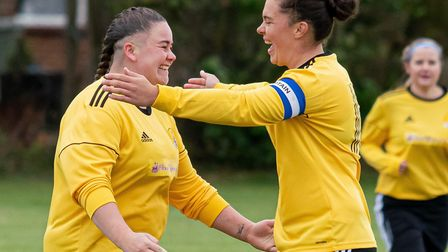 March Town Ladies started their league campaign with victory at Peterborough Northern Star Reserves.