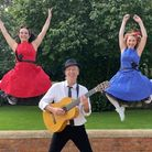 Theatre, dance, music, comedy, puppetry and magic are among 80 free events being put on for Cambridg