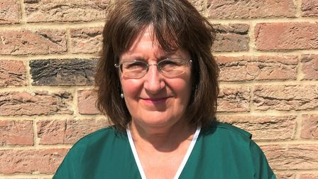 Dr Katrina Young, a senior GP at St Mary's Surgery in Ely, is encouraging those eligible for a free