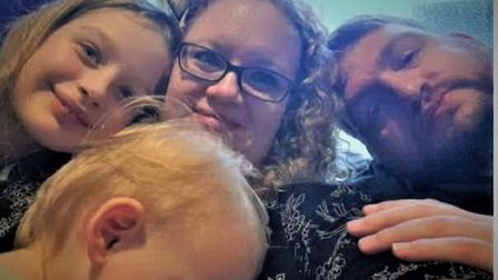Tributes have been paid to parents Robert Bateman, 36 and known as Bob, and his wife Paula Bateman,