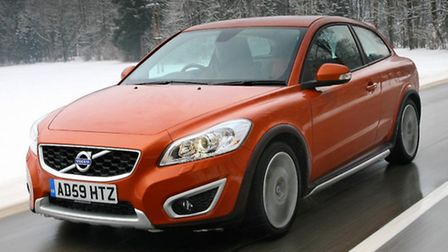 Holden Motors has great deals on Volvo C30 coupes to mark the end of its production.
