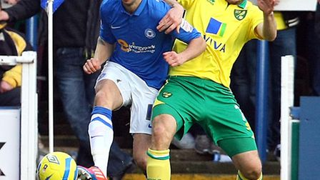 Robert Snodgrass has had the most attempts on target of any Norwich City player in the Premier Leagu
