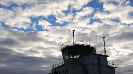 RAF Coltishall has been bought by Norfolk County Council for £4m.