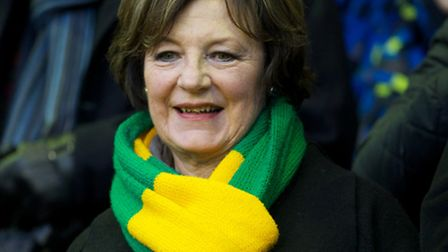 Delia Smith has called time on her television career. Picture by Dave Rawcliffe/Focus Images Ltd