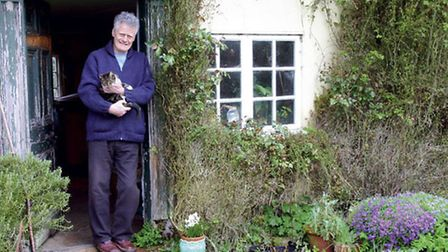 Nature writers to celebrate the work of the late Roger Deakin at Diss Corn Hall.