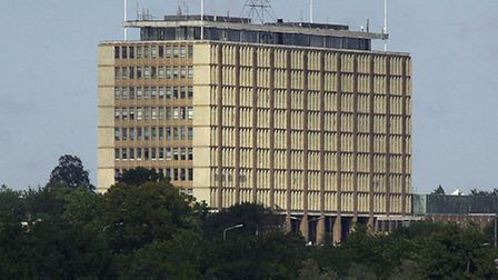 Norfolk County Council is planning to freeze its share of the council tax for the third year in a row.