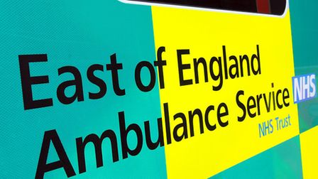 The experienced paramedic said it was embarrassing for ambulance staff to wait so long for back-up i