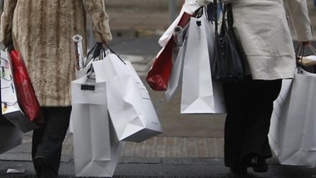 Official data on December retail sales is due to be published today