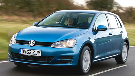 The seventh-generation Volkswagen Golf is bigger, lighter and more economical with lower emissions,