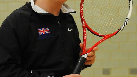 Alfie Hewett retained his world junior singles and doubles title in France.