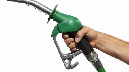 New fuel report offers no relief for motorists