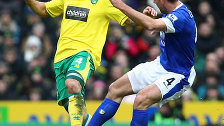 Bradley Johnson continues to commit fouls at a higher rate than his team-mates. He is fifth in the P