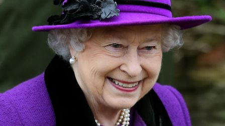 The Queen has had to cancel a visit to Swansea after suffering from symptoms of gastroenteritis.